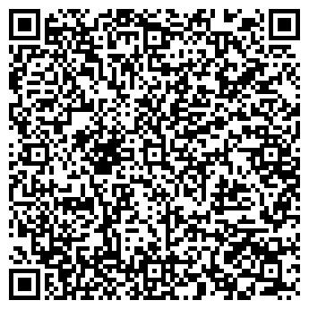 QR-код с контактной информацией организации УкрПроПласт