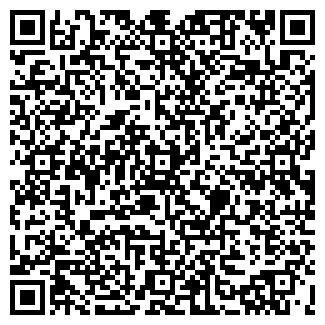 QR-код с контактной информацией организации U.I.P.