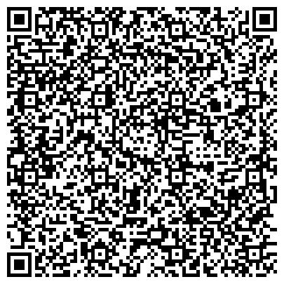 QR-код с контактной информацией организации Энерджи Сейвин Технолоджи (Energy Saving Technologies), ТОО
