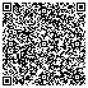 QR-код с контактной информацией организации ХанТотас, ТОО