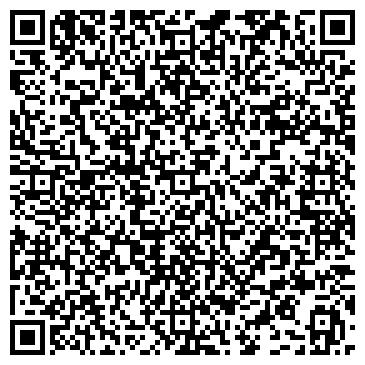 QR-код с контактной информацией организации Мастер Пласт ЛТД,ТОО
