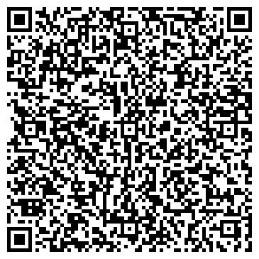 QR-код с контактной информацией организации Bau Servis A-K (Бау Сервис А-К), ТОО