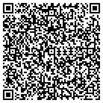 QR-код с контактной информацией организации ЭнКаз Астана,ТОО