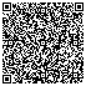 QR-код с контактной информацией организации Челны Пласт, ОО