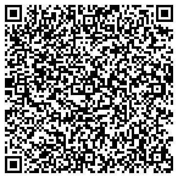 QR-код с контактной информацией организации Sole Mio (Соле Мио), ТОО