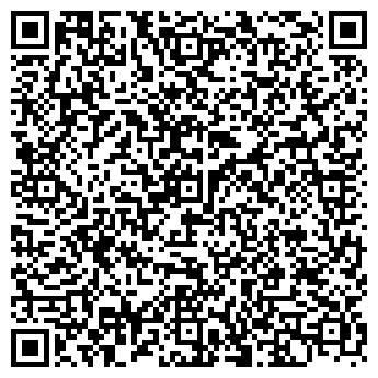 QR-код с контактной информацией организации ТемiрКаркас, ТОО