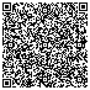 QR-код с контактной информацией организации Все для сауны, ТОО