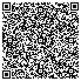 QR-код с контактной информацией организации Aqualife (Аквалайф), ИП