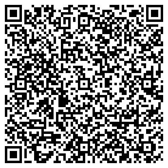QR-код с контактной информацией организации Горный мастер, ТОО