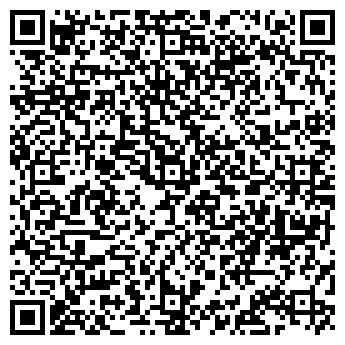 QR-код с контактной информацией организации Сантехснабжение, ИП