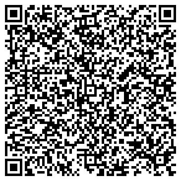 QR-код с контактной информацией организации БизнесСтрой, ТОО