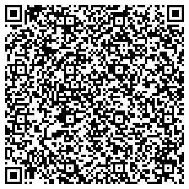 QR-код с контактной информацией организации Власов Семен Александрович, ИП
