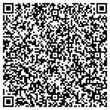 QR-код с контактной информацией организации Лисин, ИП