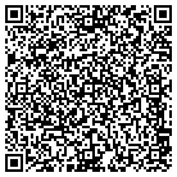 QR-код с контактной информацией организации BG project, ТОО