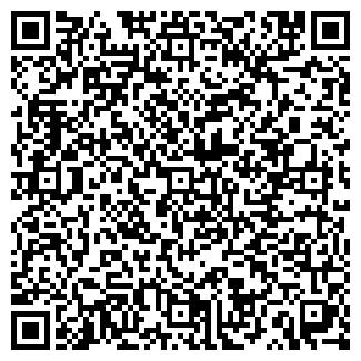 QR-код с контактной информацией организации Виал, ТОО