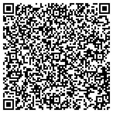 QR-код с контактной информацией организации Теплолюкс-Рудный, ИП