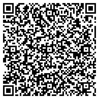 QR-код с контактной информацией организации ЛОМБАРД