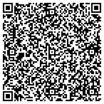 QR-код с контактной информацией организации СанТехСнаб, ТОО