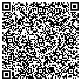 QR-код с контактной информацией организации Электротема
