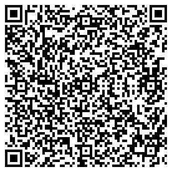 QR-код с контактной информацией организации КазГазТепло, ИП