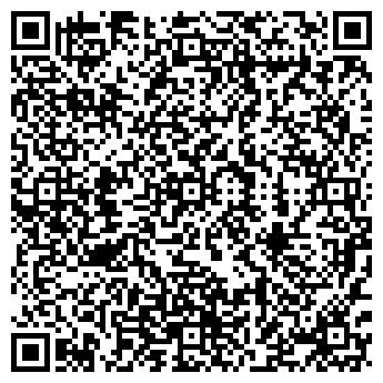 QR-код с контактной информацией организации СПЛАВ-77