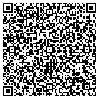 QR-код с контактной информацией организации Бектасов, ИП