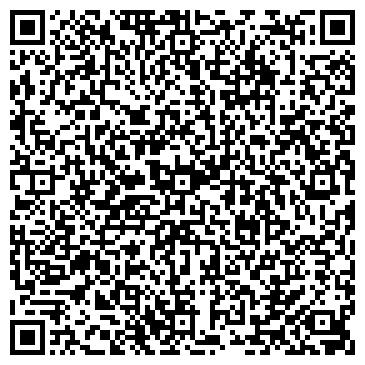QR-код с контактной информацией организации Аkva дизайн (Аква диайн), ИП