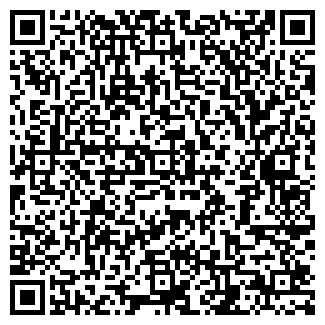 QR-код с контактной информацией организации Дорожная плита