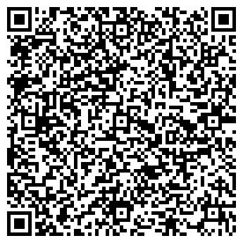 QR-код с контактной информацией организации 100Моек
