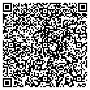 QR-код с контактной информацией организации чп зац
