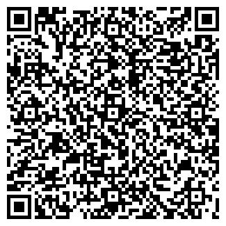 QR-код с контактной информацией организации GRESSO