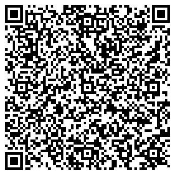QR-код с контактной информацией организации Wizard009