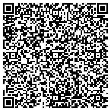 QR-код с контактной информацией организации Частное предприятие Салон-магазин «San Marino»