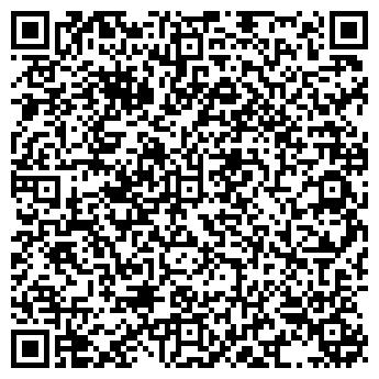 QR-код с контактной информацией организации ТОО «АКВАГАЗ»
