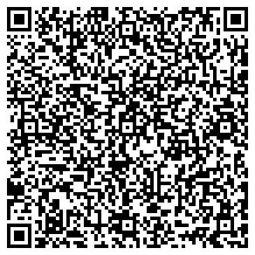 """QR-код с контактной информацией организации ТОО """"TeploVent (ТеплоВент)"""""""