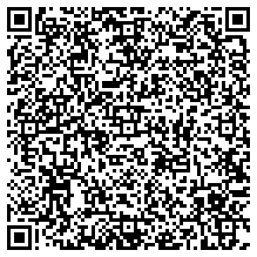 QR-код с контактной информацией организации ДИНАМО-СЕКЬЮРИТИ ТОО ФИЛИАЛ