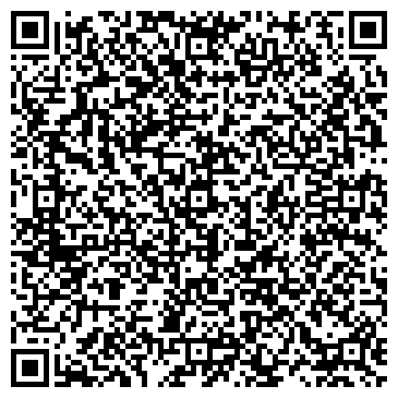 """QR-код с контактной информацией организации Магазин """"Теплотехник"""" Харцызск"""