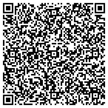 QR-код с контактной информацией организации ВЕРХКУНГУРСКАЯ НАЧАЛЬНАЯ ШКОЛА - ДЕТСКИЙ САД, МОУ