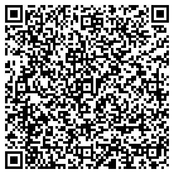 """QR-код с контактной информацией организации ТОО """"Техпром и Ко"""""""