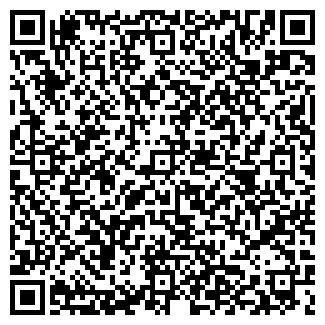 QR-код с контактной информацией организации Погрузчик