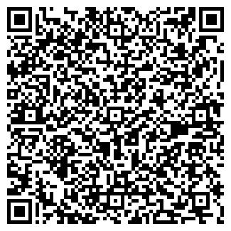 QR-код с контактной информацией организации Kremniy