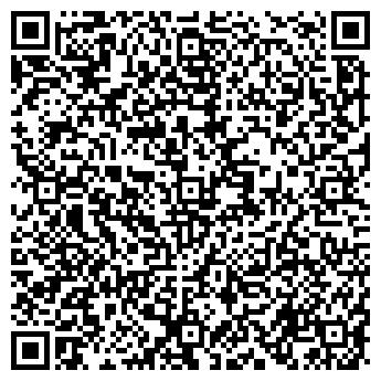 QR-код с контактной информацией организации ШКОЛА ОРДИНСКАЯ СРЕДНЯЯ, МОУ