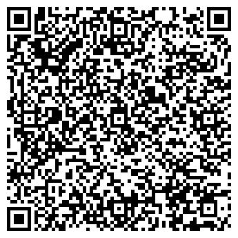 QR-код с контактной информацией организации ИП ТеплоАрт