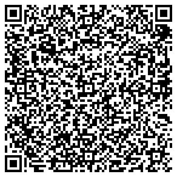"""QR-код с контактной информацией организации ТОО """"Kazarfitting"""""""