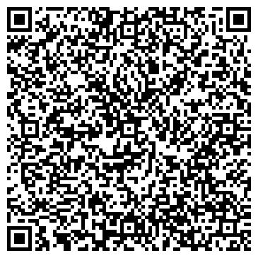 QR-код с контактной информацией организации Тәңір Оты