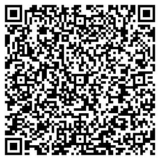 QR-код с контактной информацией организации Filter plus
