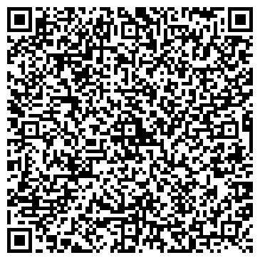 QR-код с контактной информацией организации Интернет магазин Малятко