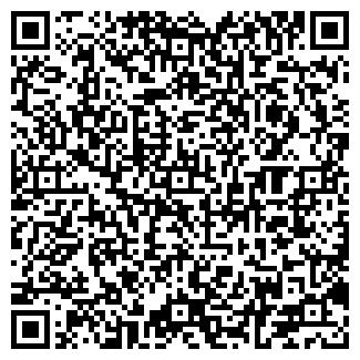 QR-код с контактной информацией организации ЮКОС