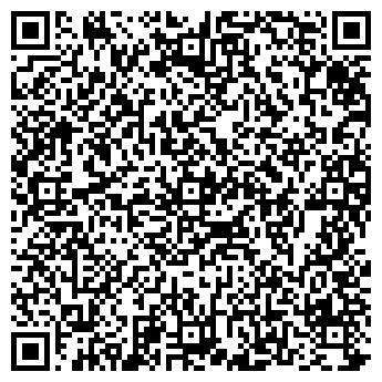 QR-код с контактной информацией организации ПРОМЕТЕЙ, Частное предприятие