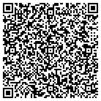 QR-код с контактной информацией организации ГОФ Краснолучская